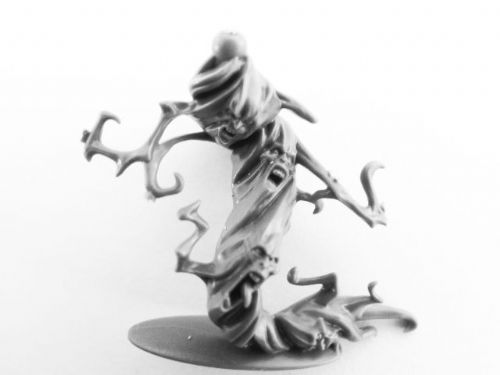 tzaangor enlightened disc stand (b)